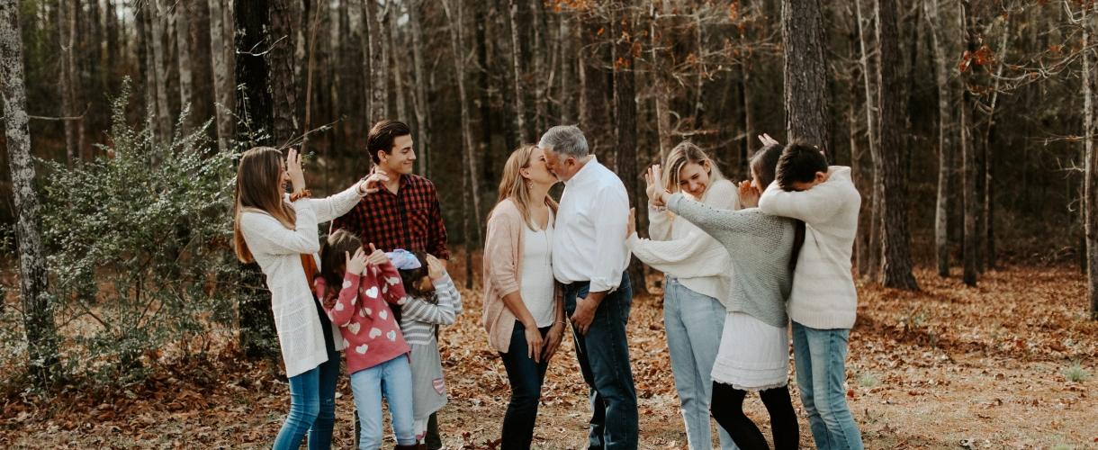 Brumlow Family